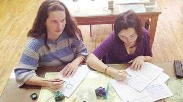 Biblioteca Judeţeană organizează curs de caligrafie gratis 5