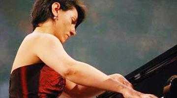 Recital Gershwin la Filarmonica Piteşti 6