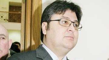 Bogdan Pandelică a fost numit secretar de stat la Ministerul Economiei 5