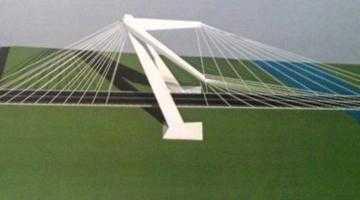Iată cum va arăta noul pod care va lega Piteştiul de Mărăcineni 6