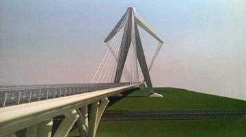 Iată cum va arăta noul pod care va lega Piteştiul de Mărăcineni 5