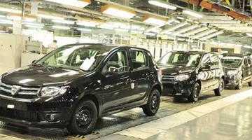 Înmatriculările Dacia au crescut spectaculos în Marea Britanie 5