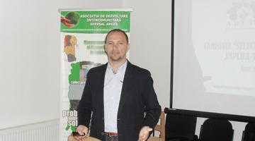ADI Servsal, acțiune de ecologizare pe Transfăgărășan pe 20 septembrie 2