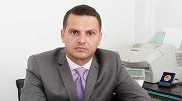 Noul şef de la Investigarea Fraudelor este un apropiat  al lui Daniel Constantin 6