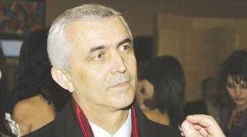 Ex-procurorul Mitică Gheorghe, în aceeaşi celulă cu judecătorul Cerbeanu 3
