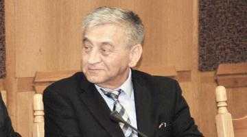 Petre Cojocaru a luat examenul pentru şefia Finanţelor Publice Argeş 2