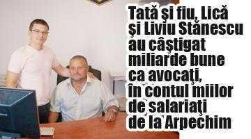 Peste 2.500 de salariaţi  ai Arpechim cer daune  de 45 de milioane de euro de la statul român 6