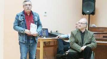 Regizorul Matei Varodi, premiat  la Gala Premiilor de Excelenţă în Cultură 6