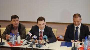 Ministrul Şova neagă că ar avea vreo implicare în dosarul deputatului Cătălin Rădulescu 5