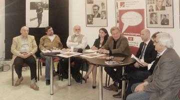 Biblioteca Judeţeană Argeş, prezenţă activă la un eveniment găzduit de Muzeul Literaturii Române 6