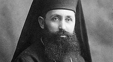 Visarion Puiu, episcopul de Argeş ajuns mitropolit al Bucovinei 3