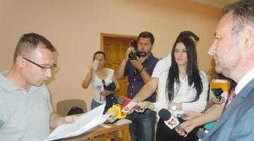 Cătălin Teodorescu nu a fost lăsat să voteze la Piteşti 6