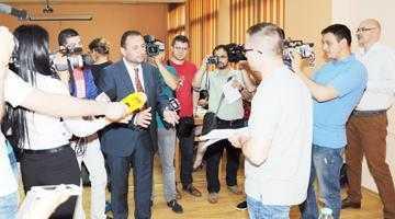 Record greu de egalat.  Florin Tecău a câştigat în 98  dintre cele 102 localităţi din Argeş 8