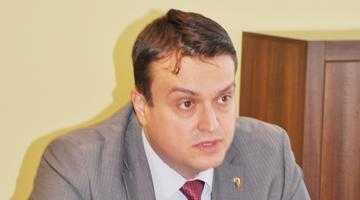 Afaceristul Liviu Bănică, interfaţa unei firme din Eforie ce vrea să construiască un mega-depozit de azbest la Răteşti 4