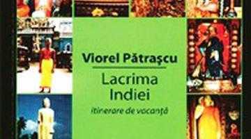 Cunoscutul publicist, medicul Viorel Pătraşcu   îşi lansează cea  de-a şaisprezecea carte 6