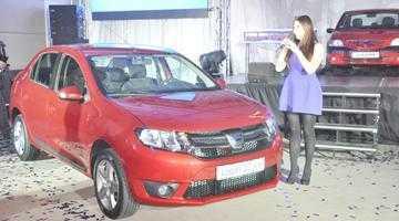 """Dacia """"Logan 10 ani"""" aduce  în premieră aer condiţionat automat  şi comenzi pentru geamuri pe portiere 4"""