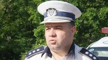 Şeful Poliţiei Rutiere îşi măsoară proprietăţile în metri cubi 3
