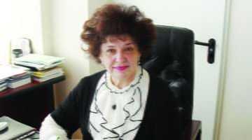 Doctoriţa Victoria Irimia, pentru a treia oară bunică 3