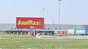 S-a decis: Baumax va fi preluat de Leroy Merlin 6