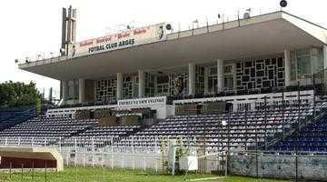 Lucrările la Stadionul Nicolae Dobrin a costat autoritățile locale 30 de miliarde 3