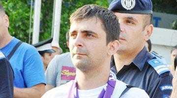 """Florin Dobre, preşedintele Asociaţiei """"Fan Club FC Argeş"""": """"Galeria alb-violetă nu va susţine FC Academica Argeş Piteşti"""" 3"""