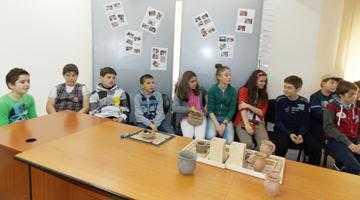 Şcoala de Vară continuă până în septembrie, la Muzeul Judeţean Argeş 6