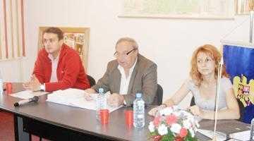 Proiect de peste 4,6 milioane lei pentru reabilitarea şcolii din Bascov Centru 5
