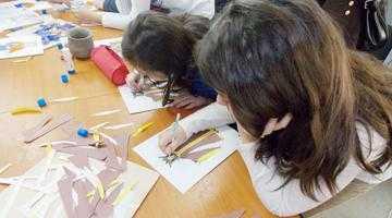 Şcoala de Vară continuă până în septembrie la Muzeul Judeţean Argeş 3