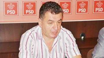 Şefului de la PSD Piteşti i se pregăteşte ceva. Dihonia cu lupii tineri i-ar putea fi fatală lui Cristian Gentea 4