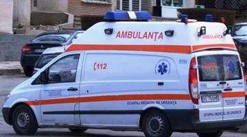 Creştere de 20% a solicitărilor la Ambulanţă, în ultimele 48 de ore 2