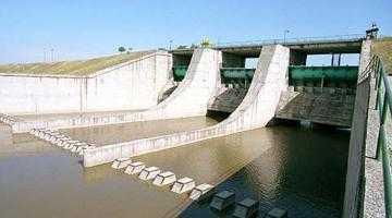 Barajul Mărăcineni, închis pentru a doua oară în acest an 5