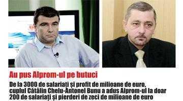 """""""Chelu mi-a spus că, dacă vreau, mi-l aduce de guler pe procurorul general al României"""" 5"""