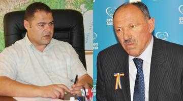 """Armand Chiriloiu: """"Domnul Gogu Davidescu, marele apărător al pădurii, a asfaltat Pădurea Trivale"""" 4"""