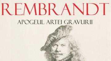Expoziţie Rembrandt la Câmpulung 6