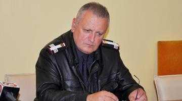 """Şeful ISU Argeş, colonelul Ion Popa: """"În proporţie de 80%, intrarea apelor în case a fost favorizată de neîntreţinerea şanţurilor de către primării"""" 6"""