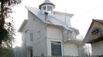 Dan Voiculescu are o casă în Bughea de Sus, care a scăpat de confiscare 6