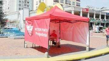 UNPR strânge semnături pentru Victor Ponta: norma pentru Argeş e de 38.000 5