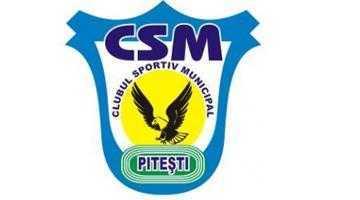 CSM Pitești se va contopi cu SCM 5