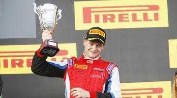 """Robert Vişoiu: """"Am început să practic automobilismul cu unicul scop de a ajunge în Formula 1"""" 6"""