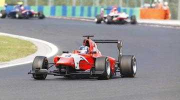 """Robert Vişoiu: """"Am început să practic automobilismul cu unicul scop de a ajunge în Formula 1"""" 7"""