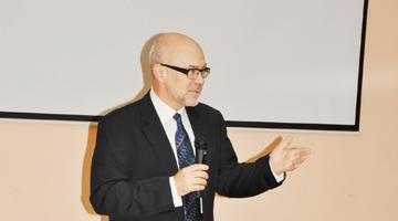 Adrian Tase va participa la Congresul anual  al Societăţii Europene de Cardiologie de la Barcelona 2