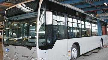 Mercedes, Scania sau Isuzu vor să facă afaceri cu Publitrans Pitești 3