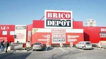 A început transformarea Bricostore Piteşti în Brico Depot 5