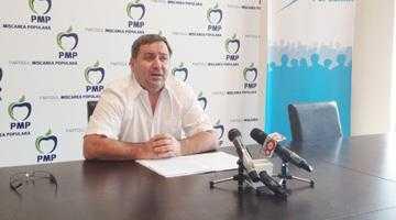 Preşedintele PMP Argeş, Cătălin Bulf, susţine că va sprijini financiar noul FC Argeş 5