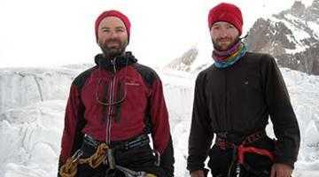 Alpiniştii piteşteni care au atins vârful Nanga Parbat din Pakistan vin la Biblioteca Judeţeană Argeş 4