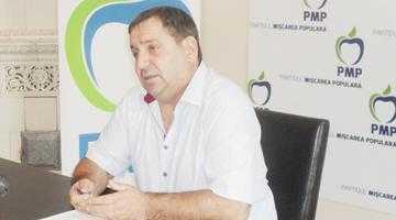 """Cătălin Bulf, preşedinte PMP Argeş:  """"Începutul şcolii este acum o perioadă tristă"""" 5"""