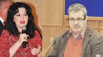 Marilena Barață și Constantin Neguț 2