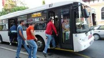 O firmă din Turcia sau Polonia va aduce autobuze la Pitești 6