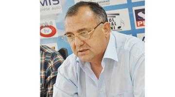 """Telu Stancu, director executiv CS Mioveni: """"Jucătorii şi antrenorii nu au numai  drepturi, ei au şi obligaţii către club!"""" 5"""