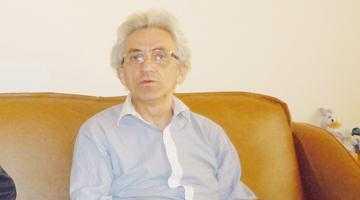 """""""Sunt convins că procesul muncitorilor de la Arpechim va fi câştigat la CEDO"""" 5"""